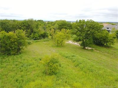 Owasso Residential Lots & Land For Sale: 17800 Flat Rock Circle