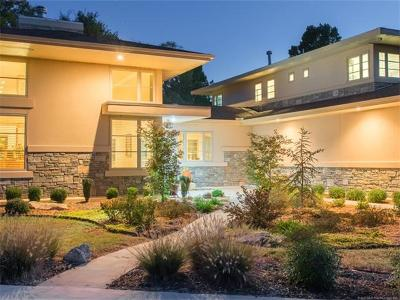 Okmulgee Single Family Home For Sale: 2018 E 36th Street