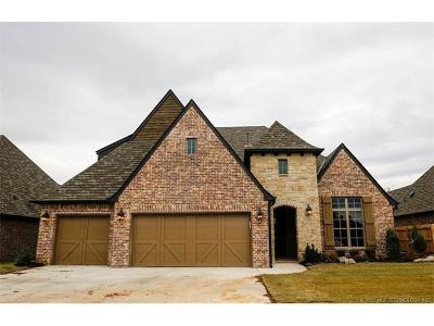 Jenks Single Family Home For Sale