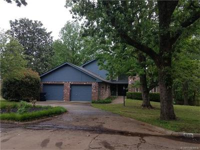 Ada OK Single Family Home For Sale: $265,000