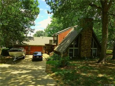 Catoosa Single Family Home For Sale: 1491 Ash Hollow Street