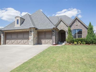 Jenks Single Family Home For Sale: 511 W 127th Place S