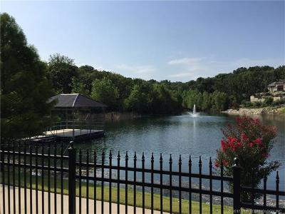 Jenks Residential Lots & Land For Sale: 1432 E 122nd Court