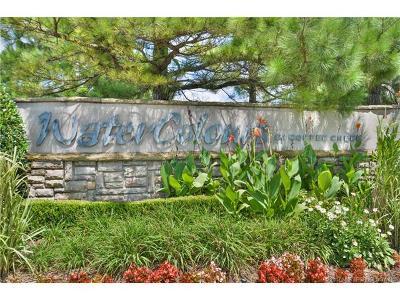 Owasso Condo/Townhouse For Sale: 13819 E 104th Court North