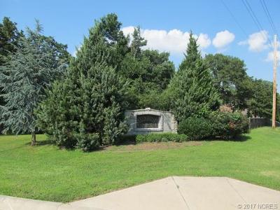 Jenks Residential Lots & Land For Sale: 12906 S 15th Court