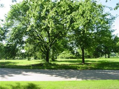 Owasso Residential Lots & Land For Sale: 9930 N Chadford Street