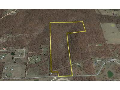 Park Hill OK Residential Lots & Land For Sale: $198,900