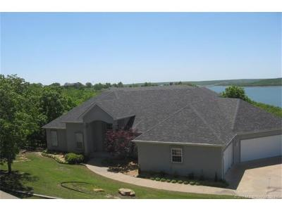Skiatook Single Family Home For Sale: 14477 S Tiffany Lane