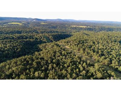 Cherokee County Residential Lots & Land For Sale: E 830 Road