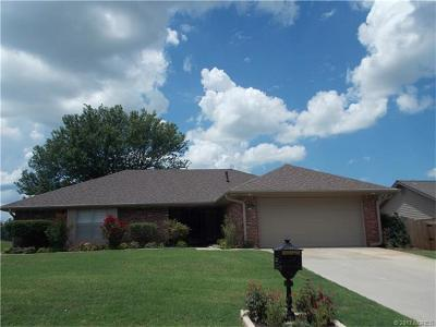 Ada OK Single Family Home For Sale: $164,900