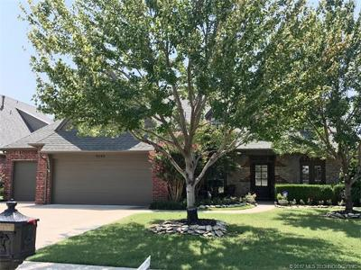 Bixby Single Family Home For Sale: 9242 E 119th Place S