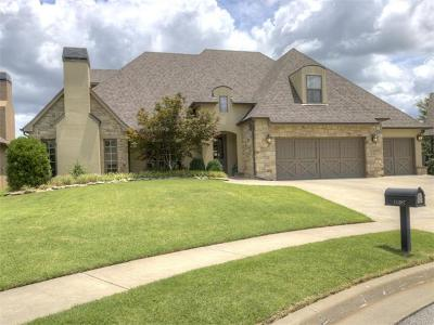 Bixby Single Family Home For Sale: 11287 S 73rd East Court