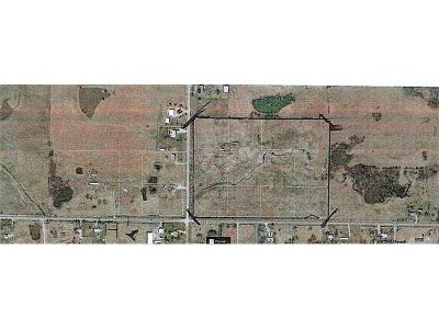 Bixby Residential Lots & Land For Sale: 161st St S Peoria Avenue