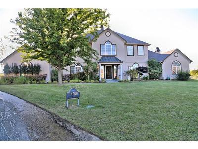 Bixby Single Family Home For Sale: 14708 S 52nd East Avenue