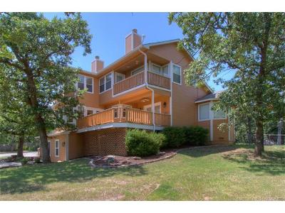 Skiatook Single Family Home For Sale: 5799 W 161st Street North