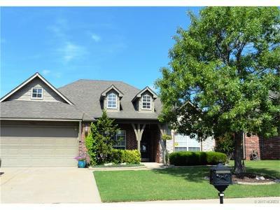 Bixby Single Family Home For Sale: 14220 S Vandalia Avenue
