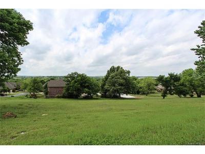 Bixby Residential Lots & Land For Sale: Lot 6 Block 2 Joplin Avenue