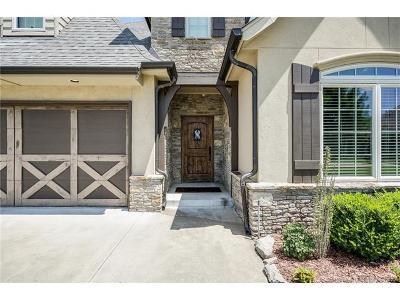 Jenks Single Family Home For Sale: 12715 S Birch Street