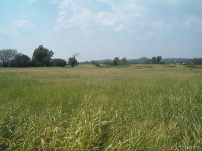 Claremore Residential Lots & Land For Sale: S 4150 Road