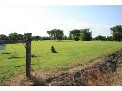 Catoosa Residential Lots & Land For Sale: E 21st Street