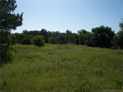 Ada OK Residential Lots & Land For Sale: $45,000
