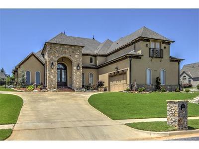 Broken Arrow Single Family Home For Sale: 7400 S 4th Street