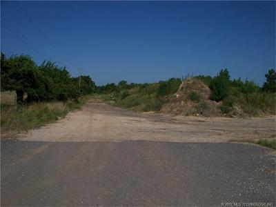 Ada OK Residential Lots & Land For Sale: $140,000