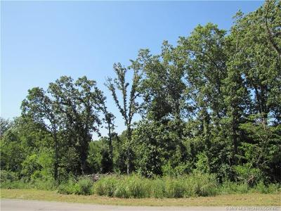 Claremore Residential Lots & Land For Sale: E 440 Road