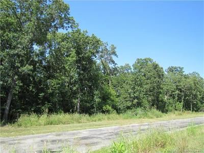 Claremore Residential Lots & Land For Sale: 440 Road