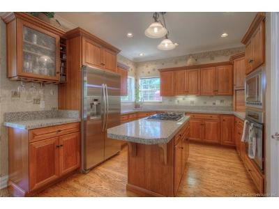 Sand Springs Single Family Home For Sale: 23425 W Coyote Trail