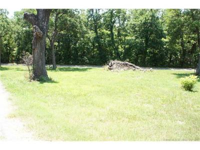 Claremore Residential Lots & Land For Sale: Edgewater Road