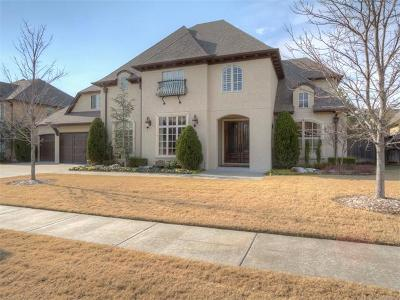 Bixby Single Family Home For Sale: 10960 S 93rd East Place