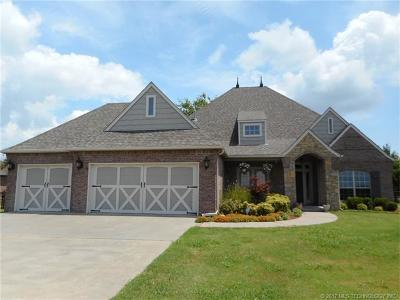 Skiatook Single Family Home For Sale: 2211 S Osage Street