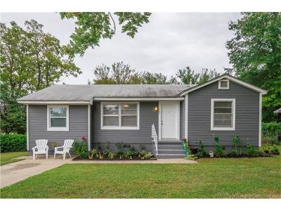 Collinsville Single Family Home For Sale: 503 S 20th Street