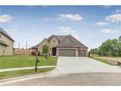 Bixby Single Family Home For Sale: 3339 E 145th Circle S