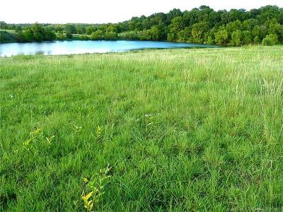 Claremore Residential Lots & Land For Sale: S 4120 Road