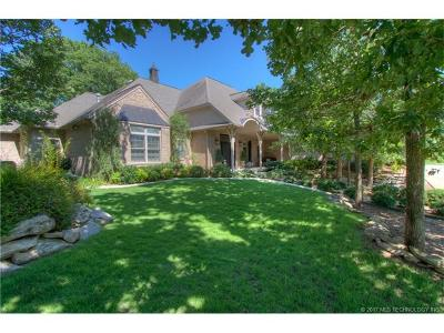 Single Family Home For Sale: 23715 S Courtney Lane