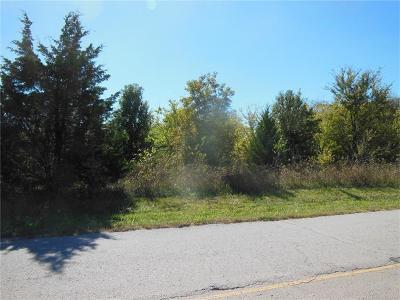 Bixby Residential Lots & Land For Sale: S 171st Street