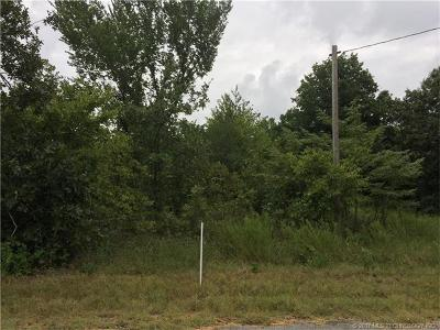 Claremore Residential Lots & Land For Sale: S 4192 Road