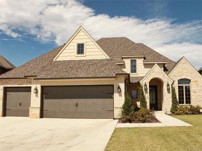 Broken Arrow Single Family Home For Sale: 4020 W Union Street
