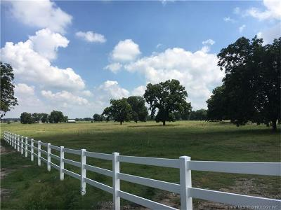 Bixby Residential Lots & Land For Sale: 14803 E Hwy 64