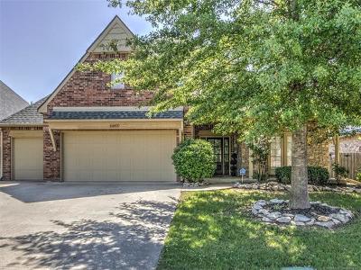 Bixby Single Family Home For Sale: 11963 S 92nd East Avenue