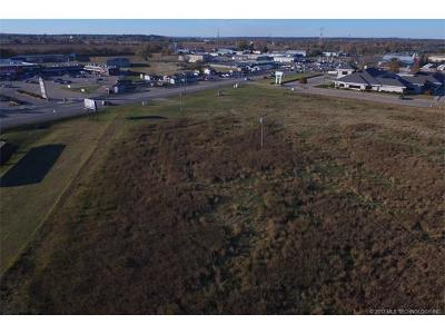 Bixby Residential Lots & Land For Sale: S Memorial Drive
