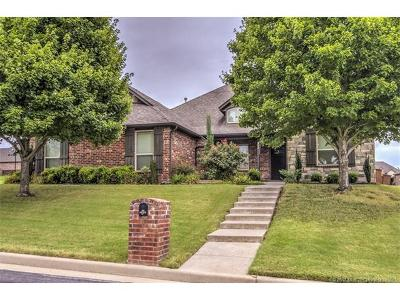 Claremore Single Family Home For Sale: 400 Cog Hill Court