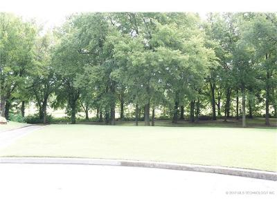 Claremore Residential Lots & Land For Sale: Eagle Court