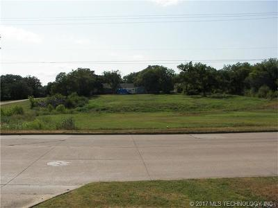 Ada OK Residential Lots & Land For Sale: $329,900