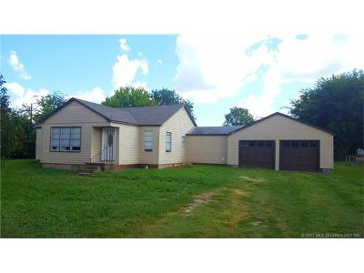 Single Family Home For Sale: 13675 County Road 1560