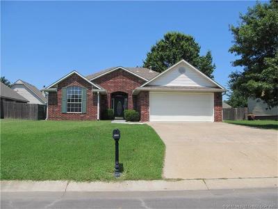 Single Family Home For Sale: 8105 Quail Ridge Road