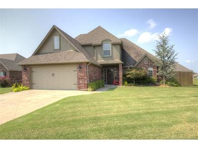 Claremore Single Family Home For Sale: 26500 Foxen Drive