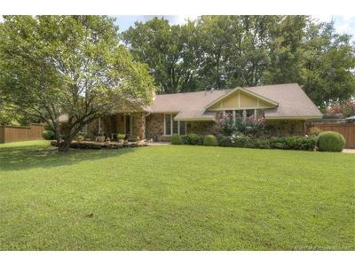 Claremore Single Family Home For Sale: 20857 S 4120 Road